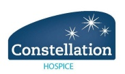 Constellation Hospice, a Hospice Help Foundation supporter