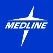 Medline, a Hospice Help Foundation supporter