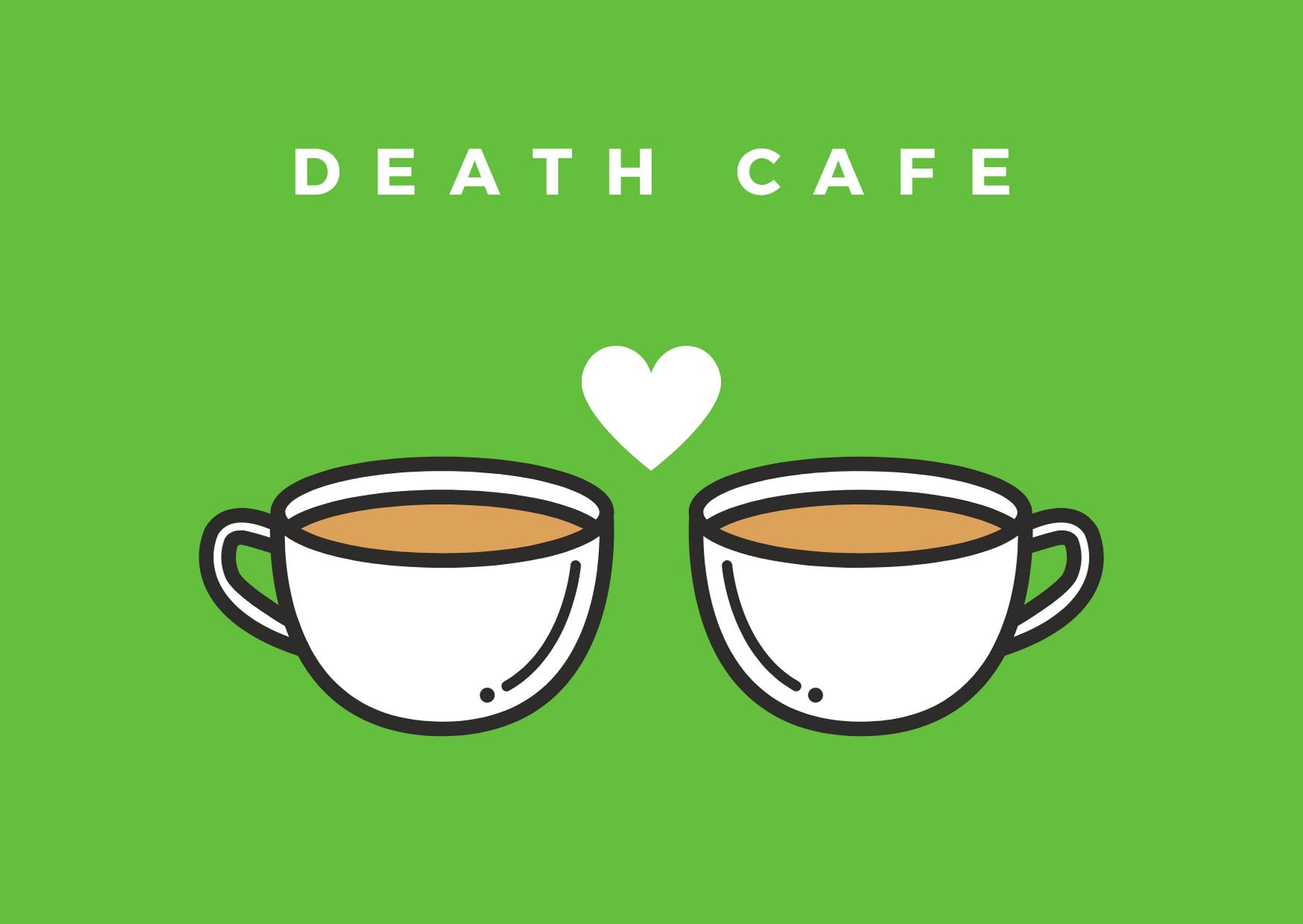 Black and Green Minimalist Coffee Gay Valentines Card